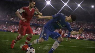 FIFA 15 Screenshot - 1166360