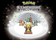 Pokemon Symphony Evolutions