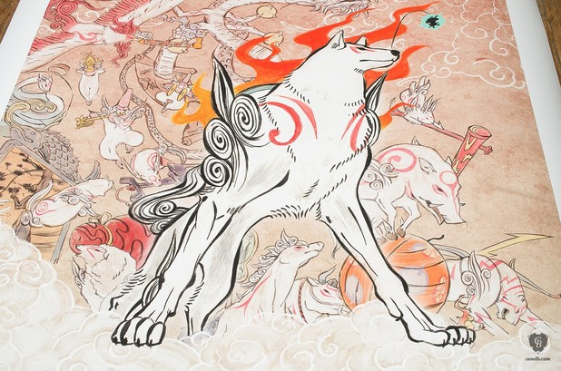 Okami Screenshot - 1166398