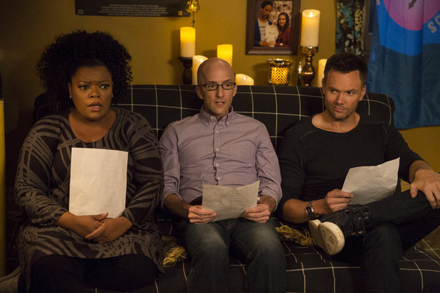 "Screenshot - Community's ""#SixSeasonsAndAMovie"" wish gets its sixth season"