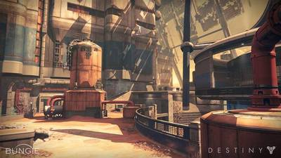 Destiny Screenshot - Destiny's beta will begin on July 17th