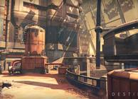 Destiny's beta will begin on July 17th