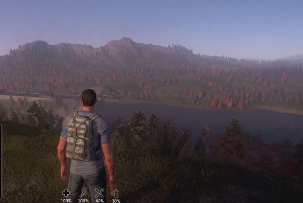 H1Z1 Screenshot - 1166410