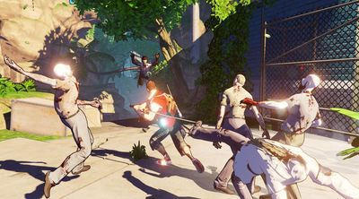 Escape Dead Island Screenshot - 1166424