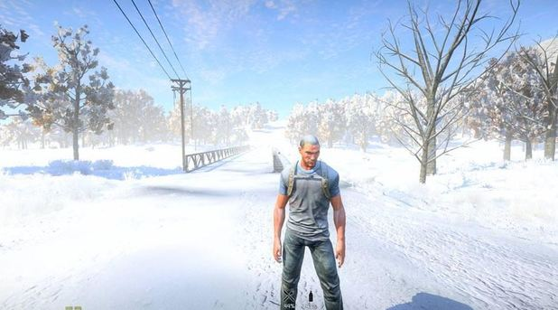H1Z1 Screenshot - 1166429