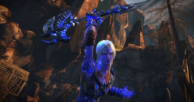Neverwinter Screenshot - 1166454