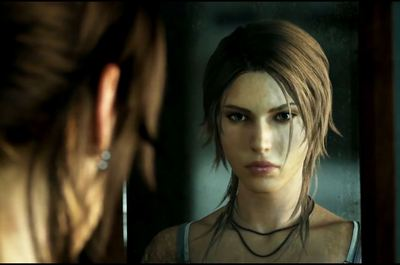 Tomb Raider Screenshot - 1166457