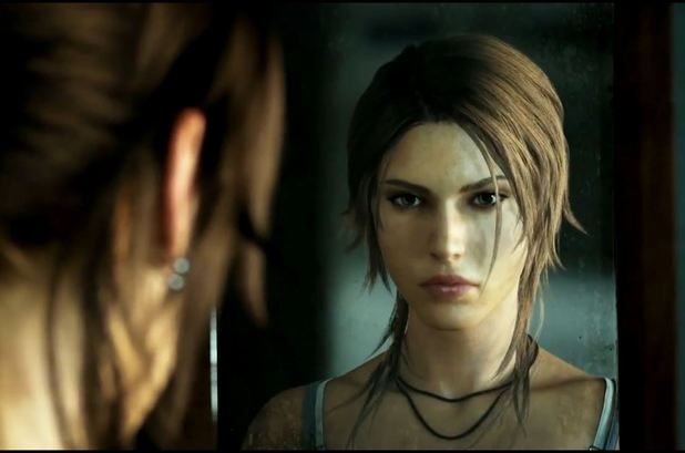 Tomb Raider Screenshot - 1166458