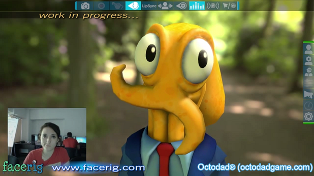 Octodad: Dadliest Catch Screenshot - 1166462