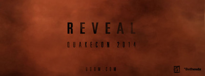DOOM 4 Screenshot - DOOM's QuakeCon announcement will be shown only to QuakeCon attendees. That really sucks.