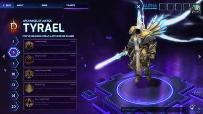 Heroes of the Storm Screenshot - 1166483