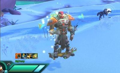 WildStar Screenshot - 1166503