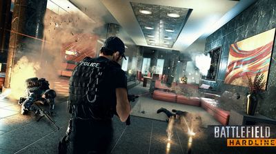 Battlefield: Hardline Screenshot - 1166519