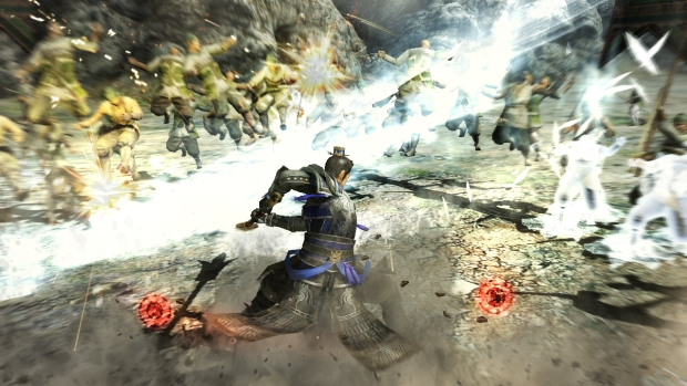 Dynasty Warriors 8 - XONE, 360, PS4, PS3, PSV, PC - 2
