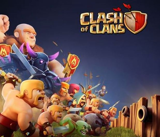 Clash of Clans Screenshot - 1166559