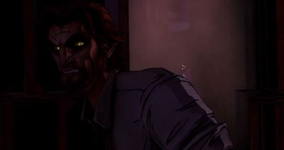 The Wolf Among Us Screenshot - 1166583