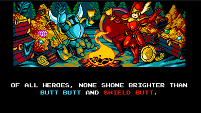 Shovel Knight Screenshot - 1166626
