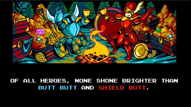 Shovel Knight Screenshot - 1166627