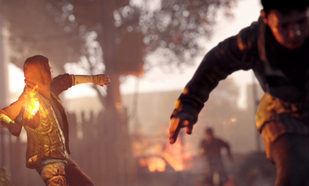 Homefront: The Revolution Screenshot - Employees at Crytek UK are apparently no longer going to work