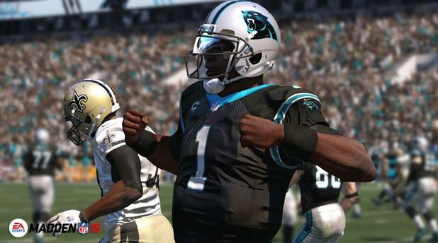Madden NFL 15 Screenshot - 1166678