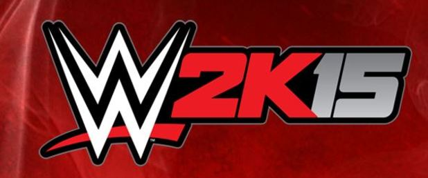 WWE 2K15 - Feature