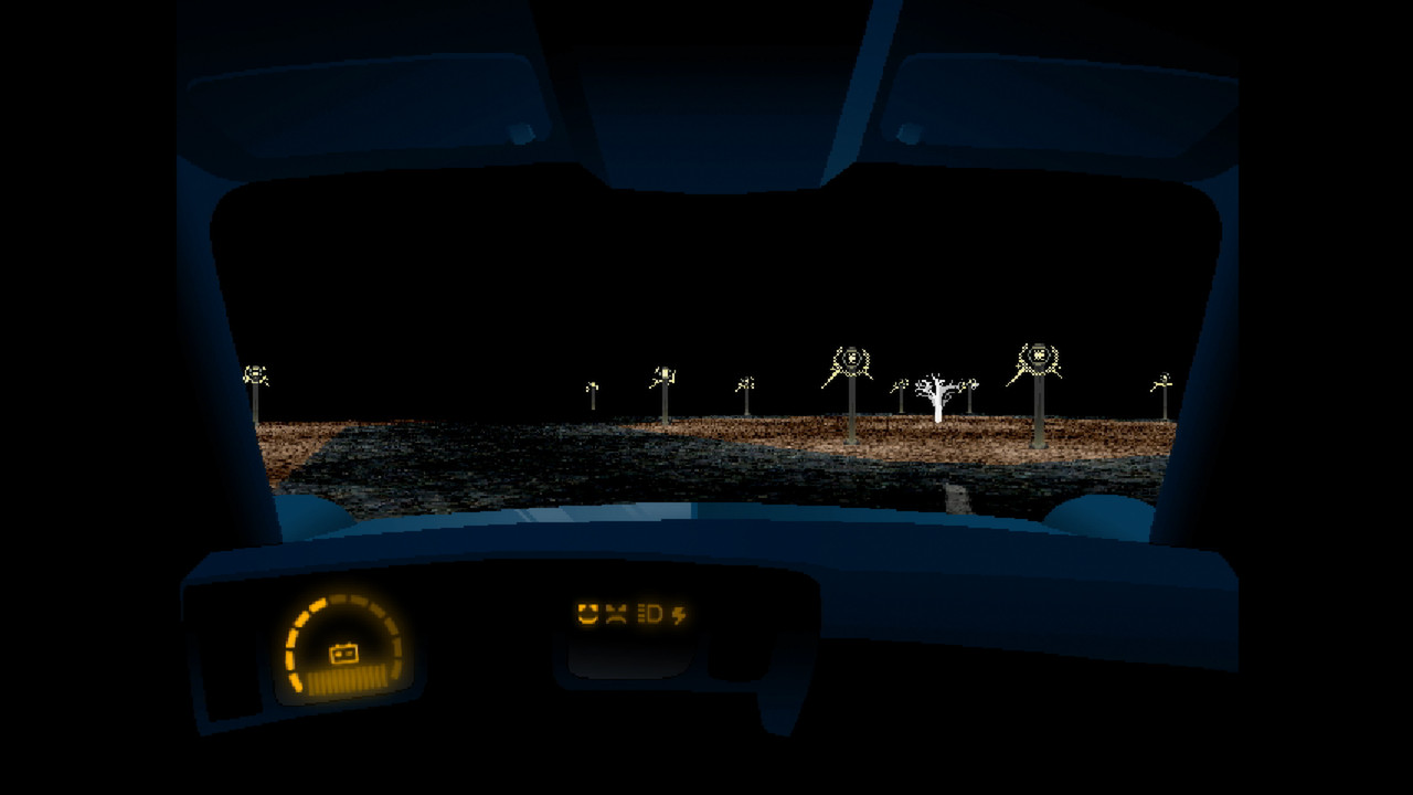 Early Access Authorized: Night Shift - We've got a thing that's called Radar Love
