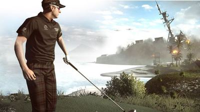 PGA Tour Screenshot - 1166703