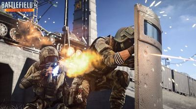 Battlefield 4 Screenshot - 1166710