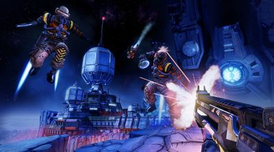 Borderlands: The Pre-Sequel Screenshot - 1166723