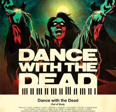 Night Shift's soundtrack made me fall in love with Dance with the Dead