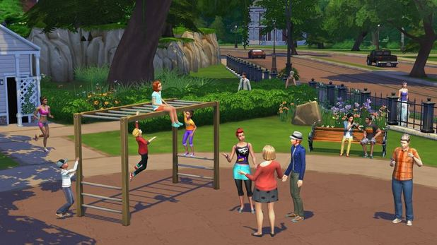 The Sims 4 Screenshot - 1166744
