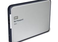 Western Digital My Passport Hard Drive