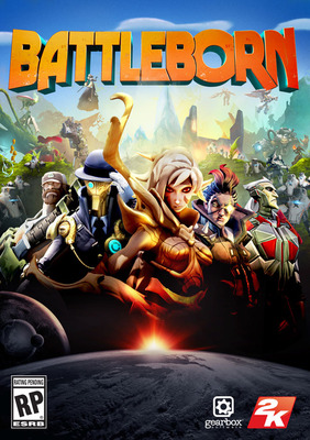 Battleborn Screenshot - 1166763