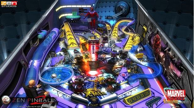 Zen Pinball 2 Screenshot - 1166776