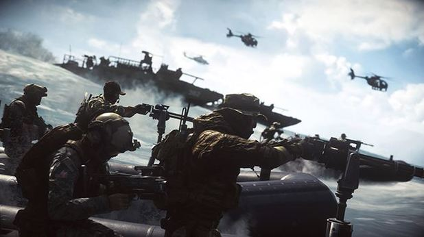 Battlefield 4 Screenshot - 1166809