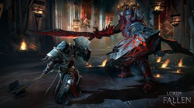Lords of the Fallen Screenshot - 1166815