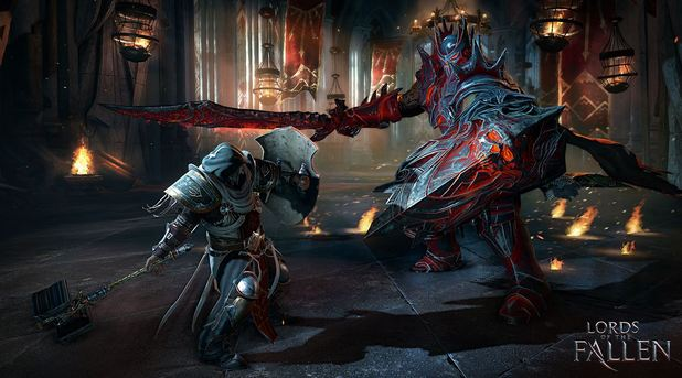 Lords of the Fallen Screenshot - 1166816