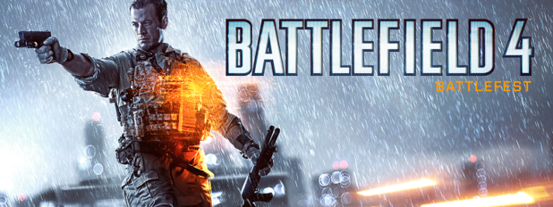 Battlefield 4 Screenshot - 1166826