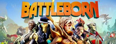 Battleborn Screenshot - Here's Gearbox on whether or not Battleborn is a MOBA