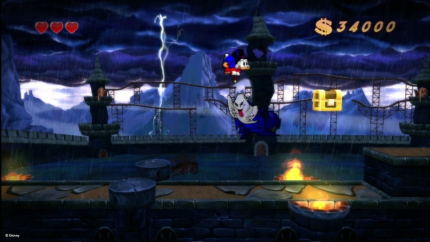 DuckTales Remastered - 360, PS3, WiiU - 4