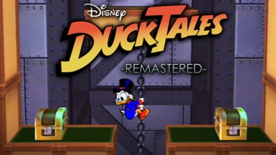 DuckTales Remastered Screenshot - 1166848