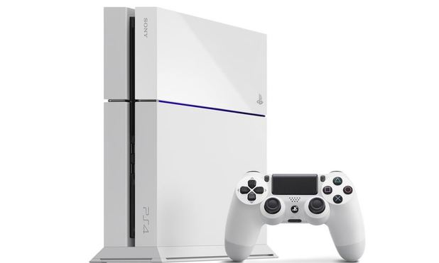 PlayStation 4 (console) Screenshot - 1166856