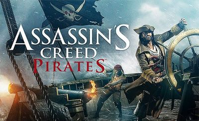 Assassin's Creed Pirates Screenshot - 1166858