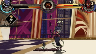 Skullgirls Screenshot - 1166888