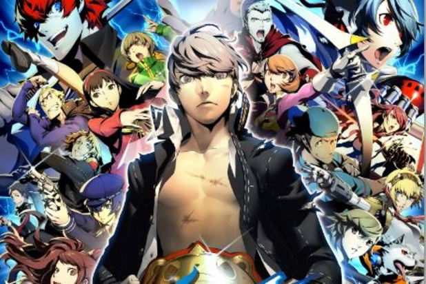 Persona 4 Arena Ultimax Screenshot - 1166894