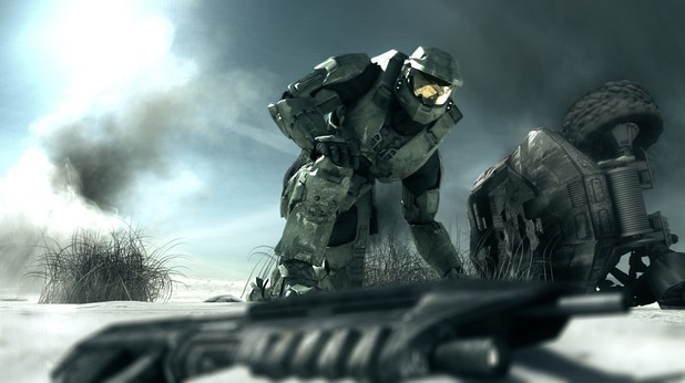 Halo 3 Screenshot - 1166902