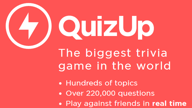 I can't stop playing QuizUp