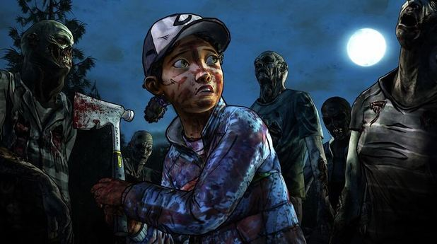 The Walking Dead Screenshot - 1166940