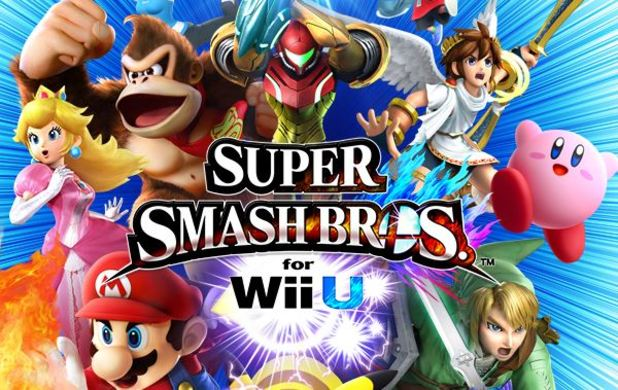 Super Smash Bros. for 3DS / Wii U Screenshot - 1166962