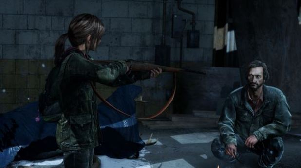 The Last of Us Screenshot - 1166971